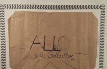 Allo & The Goodgetters feature at Van Slam Semi Finals 1