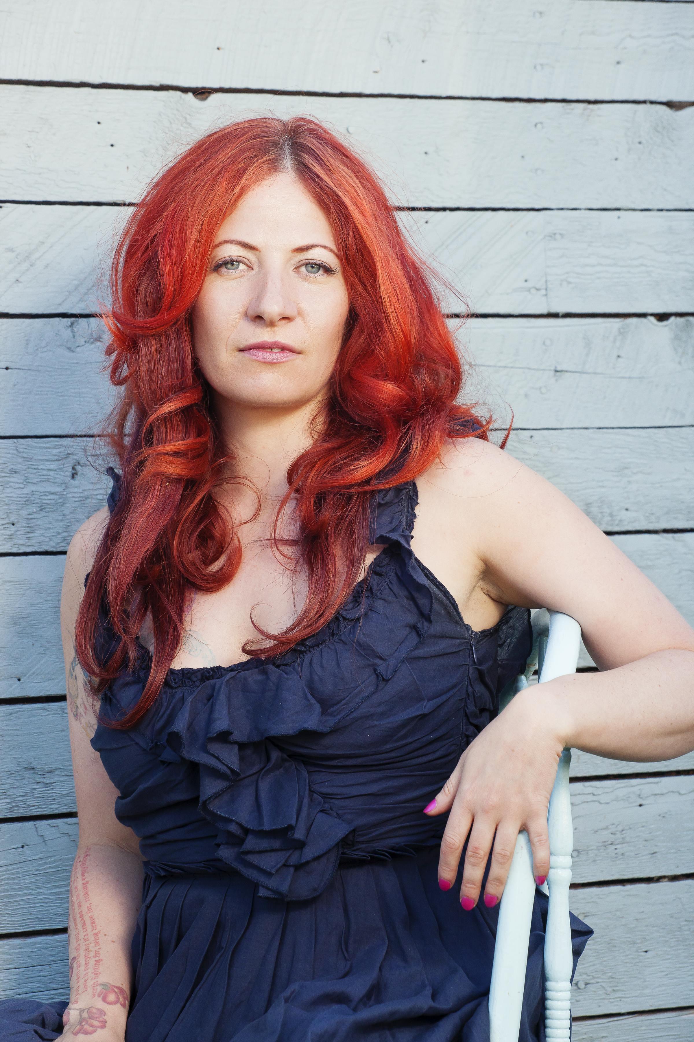 Amber Dawn nude 880