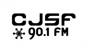 the logo of CJSF