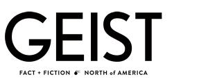 the logo of Geist