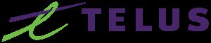 the logo of Telus Community