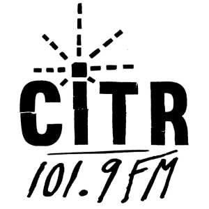 the logo of CITR