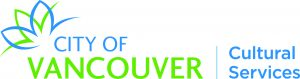 the logo of City of Vancouver