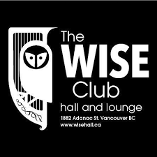 the logo of The Wise Hall